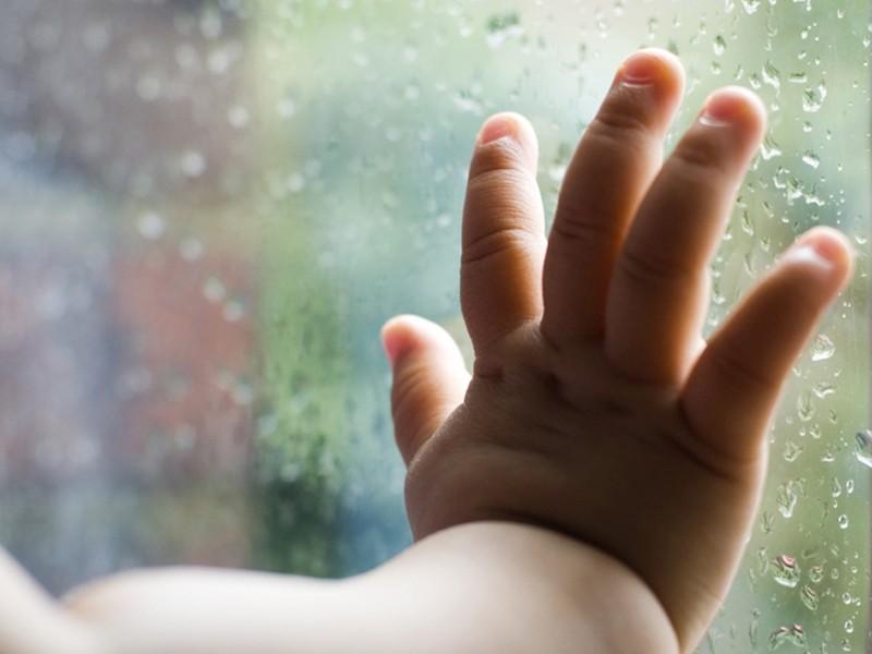 20 rainy day activities