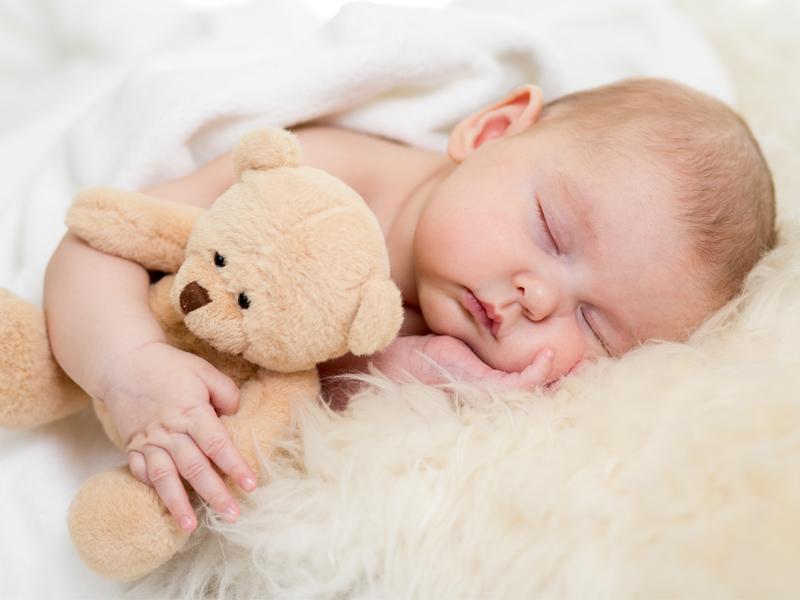 the best sleep arrangements
