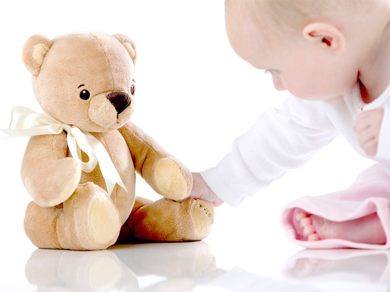 toys and yoru babys development