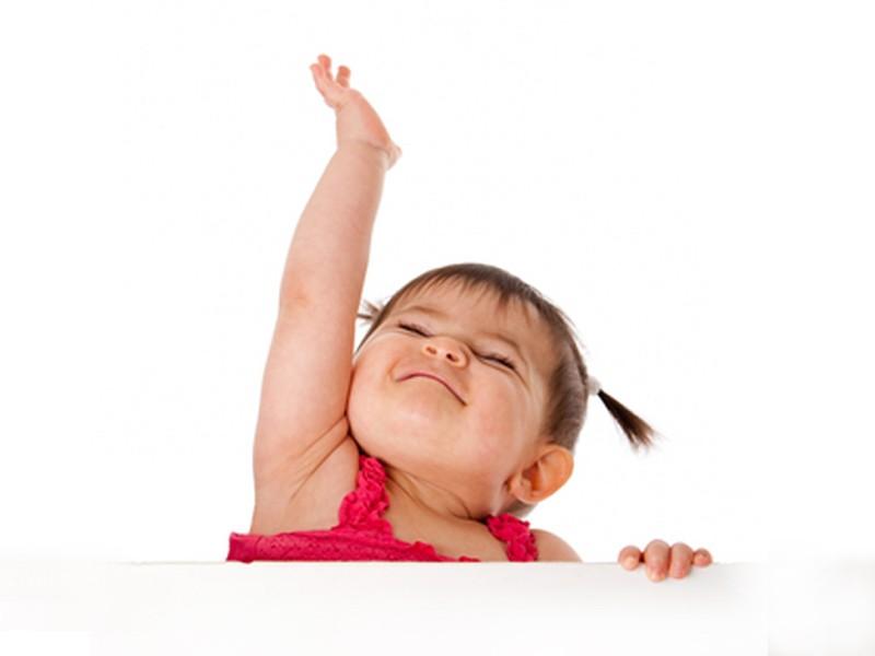 value of baby stimulation programs